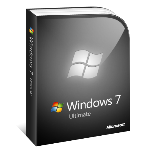 Windows 7 Ultimate - Elektronická licence