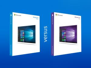 windows 10 home edition vs pro