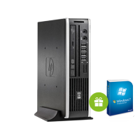 HP Compaq 8200 Elite USDT – Edice Pro + Windows 7